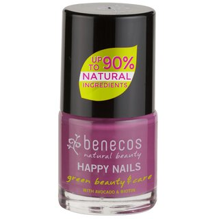 Nail Polish my secret